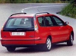 FIAT Marea Weekend 155 HLX  (185) фото