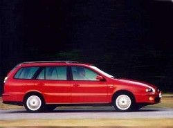 FIAT Marea Weekend 2.4 JTD (124hp)  (185)  фото