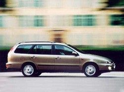 FIAT Marea Weekend JTD 75  (185) фото