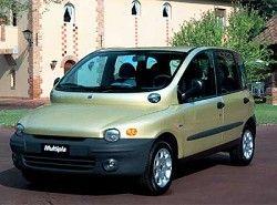 FIAT Multipla 1.9 JTD SX(186) фото
