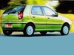 Palio 1.5(178) FIAT фото