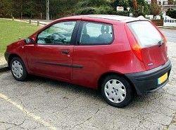 FIAT Punto 1.2 (3dr) (60hp)(190) фото