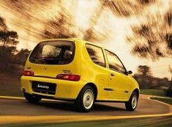 Seicento S/SX FIAT фото