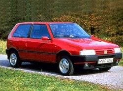 FIAT Uno Mille (3dr) фото
