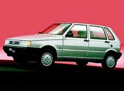 FIAT Uno Mille (5dr) фото