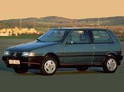 FIAT Uno Mille SX (3dr) фото
