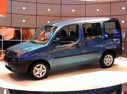 FIAT Doblo 1.6 16V  223 фото