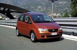 Idea 1.4 FIAT фото
