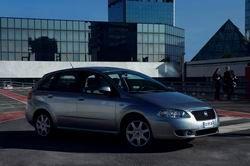 FIAT Croma 2.2 фото