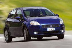 FIAT Grande Punto 1.4 16V фото