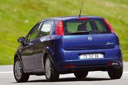 Grande Punto 1.4 16V FIAT фото
