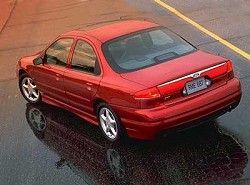 Ford Contour 2.0 16V(CDW27) фото