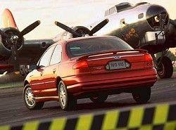 Ford Contour 2.5 V6(CDW27) фото