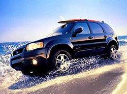 Ford Escape 2.0 16V фото
