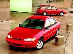 Ford Escort 1.6  (AFL)  фото