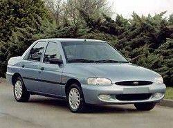Escort 1.6 16V(AFL) Ford фото