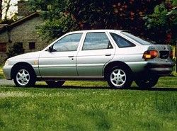 Ford Escort Classic 1.3i(ABL) фото