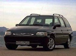 Ford Escort Estate 1.6 16V  (ANL)  фото