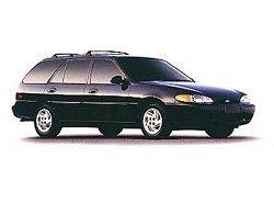 Ford Escort Estate 1.8 16V (105hp)(ANL) фото
