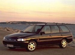 Ford Escort Estate 1.8 16V (116hp)  (ANL)  фото