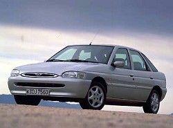 Escort Hatchback 1.8 (5dr)(ABL) Ford фото