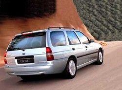 Ford Escort Turnier 1.4i(ANL) фото