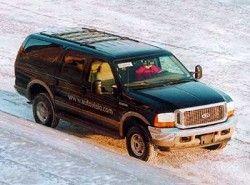 Excursion 5.4 4WD(U137) Ford фото
