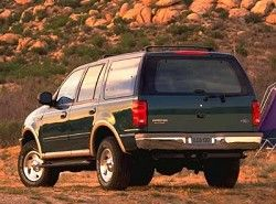 Expedition 5.4 4WD  (U173) Ford фото