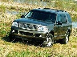 Ford Explorer 4.9 V8 (5dr)(U2) фото