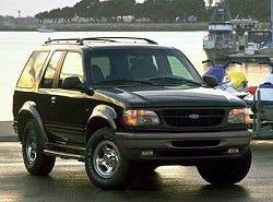 Explorer XL 4.0 4WD  (U2) Ford фото