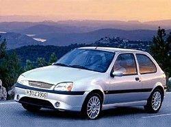 Ford Fiesta 1.25i 16V (3dr)(J) фото