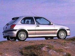 Fiesta 1.4i 16V (3dr) (90hp)(J) Ford фото