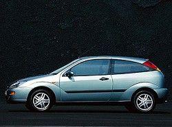 Focus 1.8 16V Hatchback (3dr)(DBW) Ford фото