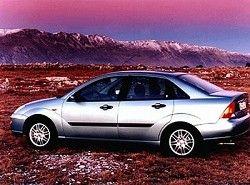 Ford Focus 1.8 TDCi Sedan(DFW) фото
