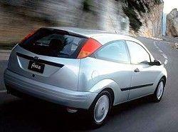 Focus 2.0 16V Hatchback (3dr)(DBW) Ford фото