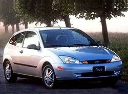 Focus 2.0 Hatchback  (ZX3) Ford фото