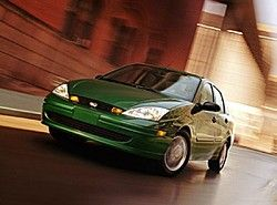 Ford Focus 2.0 Sedan(LX) фото