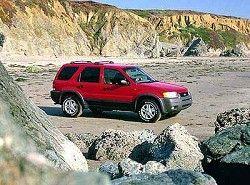Ford Maverick 3.0 V6 24V 4WD фото