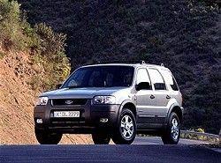 Maverick 3.0 V6 24V 4WD Ford фото