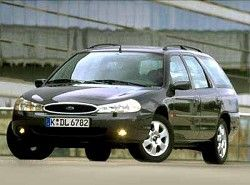 Ford Mondeo 1.6i 16V Turnier(BNP) фото