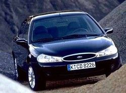 Ford Mondeo 1.6i Hatchback(BAP) фото