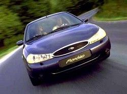 Mondeo 1.6i Hatchback(BAP) Ford фото