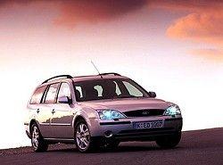 Ford Mondeo 1.8 16V (110hp) Turnier(BWY) фото