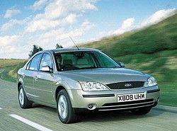 Mondeo 1.8 16V (125hp)(B4Y) Ford фото