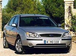 Ford Mondeo 1.8 16V (125hp) Hatchback(B5Y) фото