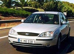 Mondeo 1.8 16V (125hp) Hatchback(B5Y) Ford фото