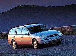 Ford Mondeo 1.8 16V (125hp) Turnier(BWY) фото