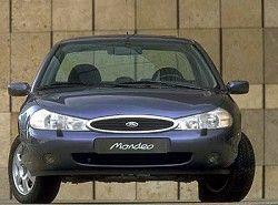 Mondeo 1.8 TD Hatchback(BAP) Ford фото