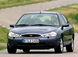Mondeo 1.8i  (BFP)  Ford фото