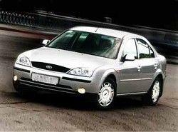 Mondeo 2.0 16V(B4Y) Ford фото